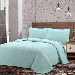 Estate Collection Savannah Quilt Set,