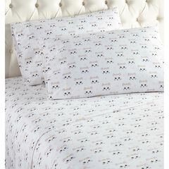 Micro Flannel® Print Sheet Set,