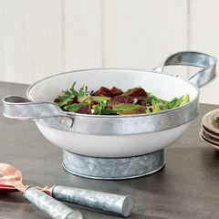 Ceramic Serving Bowl,