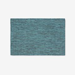 "Carmel Indoor/Outdoor Textured Solid Rug 3'3"" x 4'11"","