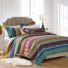 Southwest Bonus Quilt Set ,