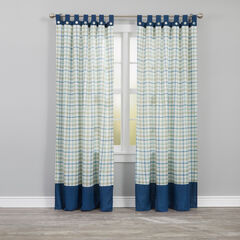 The Tattersall Curtain Collection,