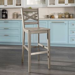 Mountain Lodge Bar Stool by Home Styles,