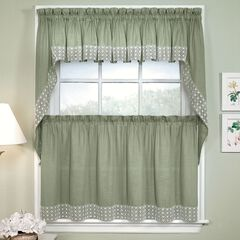 Salem Tier, Valance  & Swag Collection,