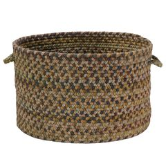 Rustica Basket by Colonial Mills,