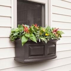 Nantucket 2' Window Box,