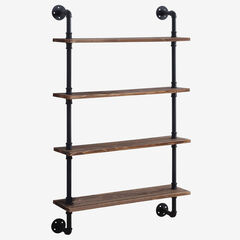 Anacortes Four Shelf Piping,