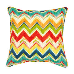 "20""Sq. Toss Pillow, CULLODEN MULTI"