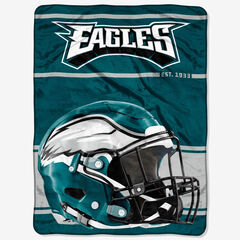 NFL Throw, EAGLES