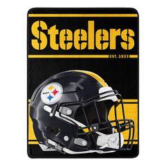 NFL MICRO RUN-STEELERS,