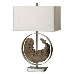 Ambler Driftwood Lamp,