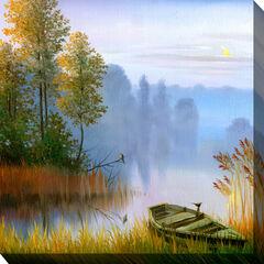 Morning Hush Wall Art,