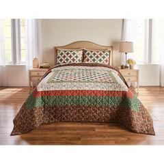 Heritage Border Bedspread Collection,