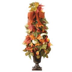 3' Harvest Urn Tree,
