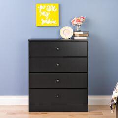Astrid 4-Drawer Dresser,
