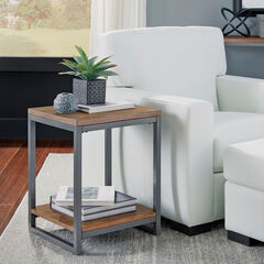 Barnside Metro End Table,