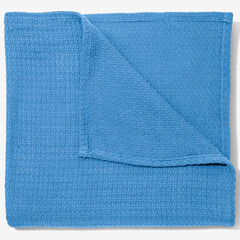 BH Studio Cotton Blanket,