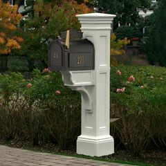 Liberty Mail Post,