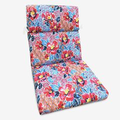 Universal Chair Cushion, FLORAL