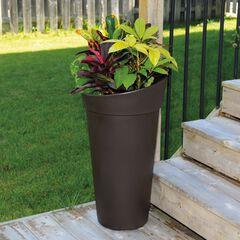 Creston Tall Planter,