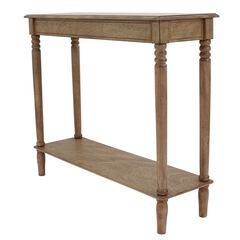 Sahara Console Table by J. Hunt,
