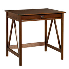 Titian Laptop Desk,