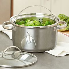 4-Qt. Multi Cooker ,