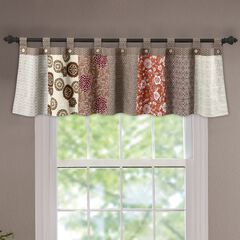 Stella Window Valance by Greenland Home Fashions,