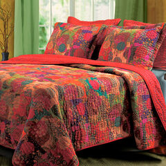 Jewel Quilt Set ,