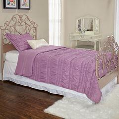 Elizabeth Twin Bed,