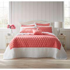 Nantucket Quilted Bedspread,