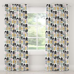 Helsinki Block Blackout Curtain,