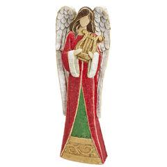 Standing Angel Sculpture,