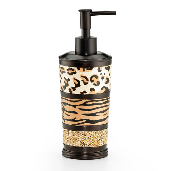 Gazelle Lotion Pump, MULTI