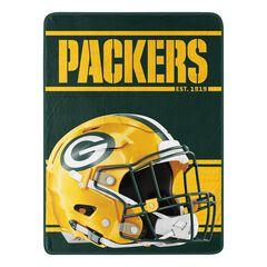 NFL MICRO RUN-PACKERS,