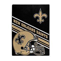 NFL RASCHEL SLANT-SAINTS,