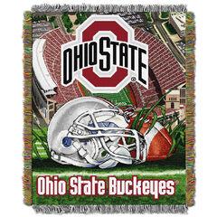 Ohio State HFA Throw,