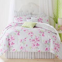 Jasmine 8-Pc. Comforter Set,
