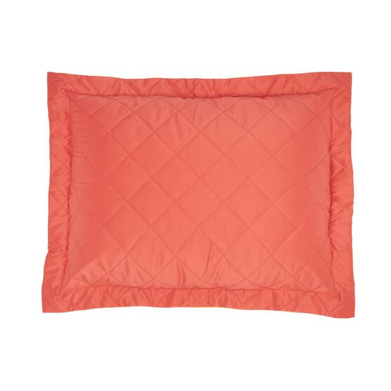 BrylaneHome® Studio Reversible Quilted Sham,
