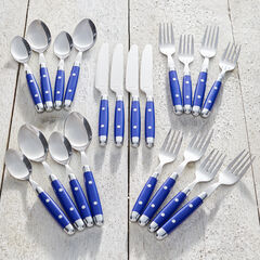 20-Pc. Flatware Set,