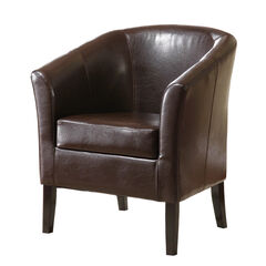 Simon Club Chair,