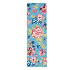 Zahara Small Floral Rug,