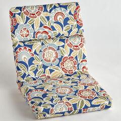 Universal Chair Cushion, UNALA DENIM