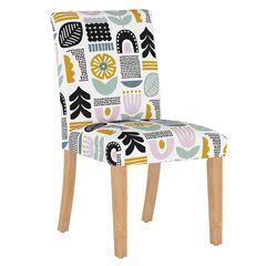 Helsinki Block Dining Chair,