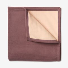 BH Studio® Reversible Fleece Blanket,