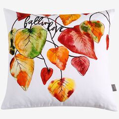 Fall In Love Decorative Pillow,