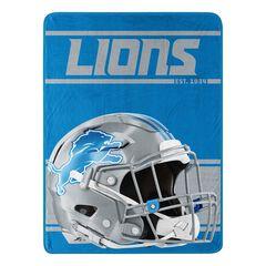 NFL MICRO RUN-LIONS,