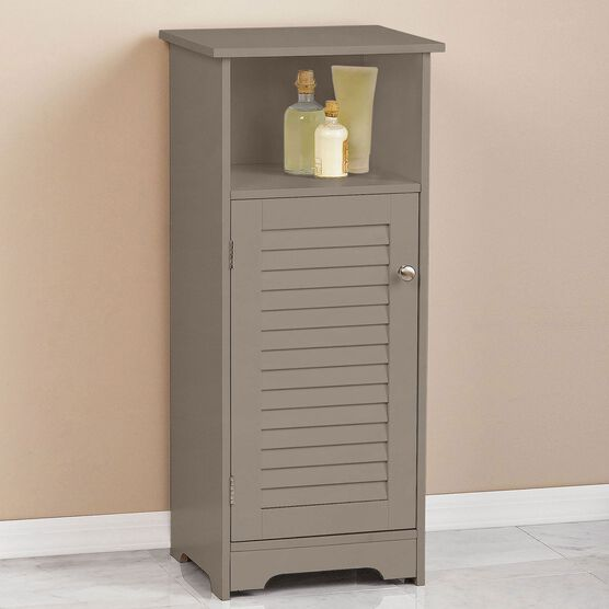 Louvre Short Cabinet with Cubby,