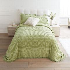 Georgia Chenille Bedspread,