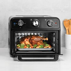 Kalorik® 22 Quart Air Fryer Toaster Oven,